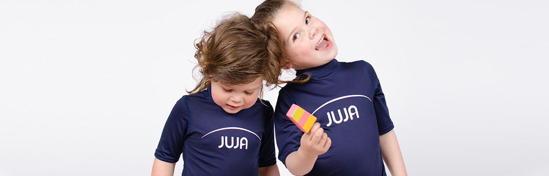 Julia & James